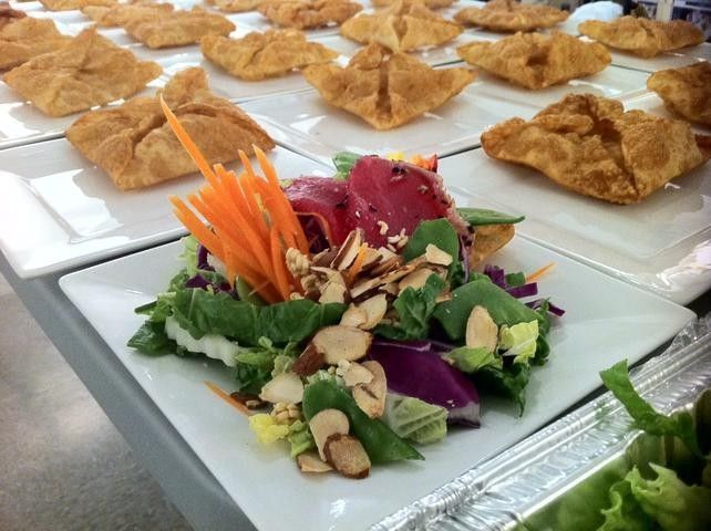 Lynn's Catering of Tampa