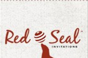 Red Seal Invitations