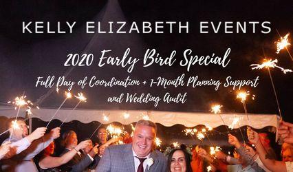 Kelly Elizabeth Events 1