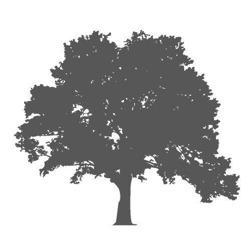 TreeLogoGray