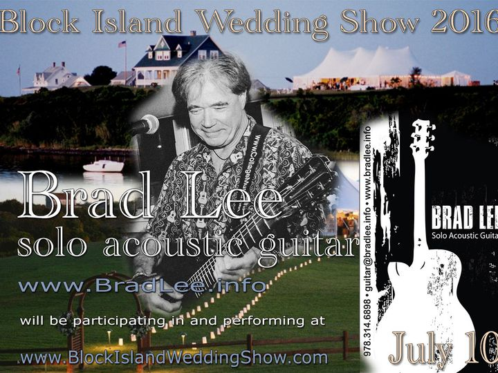 Tmx 1468087349002 Blockislandbradlee1200w Rockport wedding ceremonymusic