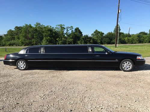 stretch limo 8