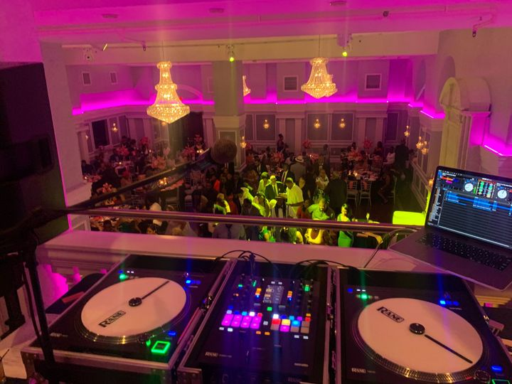 Evolution DJs
