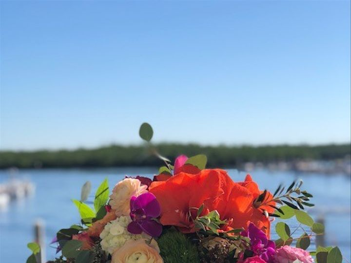 Tmx 1511901495557 Floral Arrangement Naples, FL wedding venue