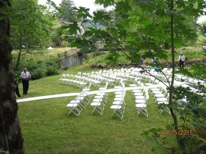 Tmx 1439339206661 Img2169 Olympia, WA wedding venue
