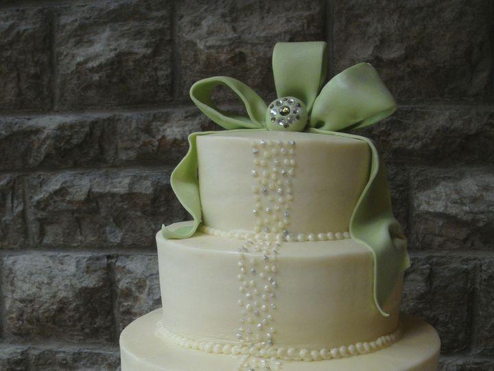 Tmx 1391139571273 Dsc0147 Fairfield wedding cake