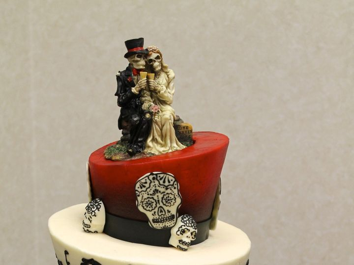 Tmx 1391139740428 Img127 Fairfield wedding cake
