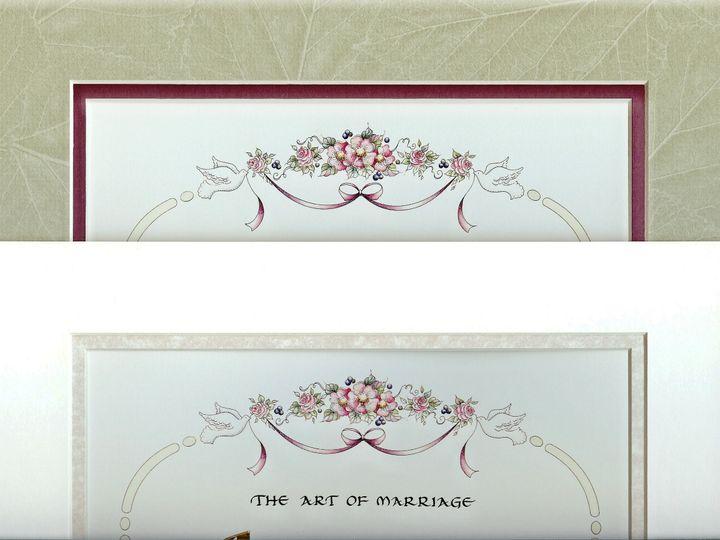 Tmx 1398193936716 Art Of Marriage Mat  Westfield wedding favor