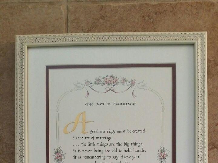 Tmx 1499736064359 Aomwhite Frame 2 Westfield wedding favor
