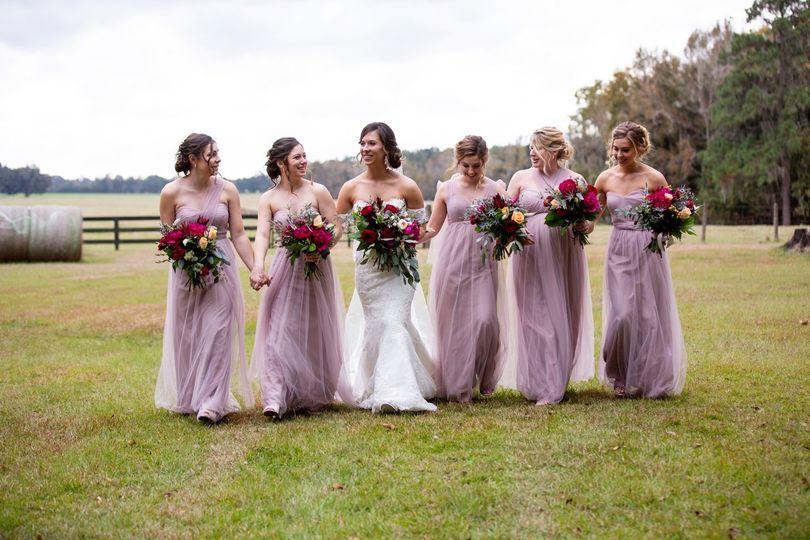 SFRR Wedding
