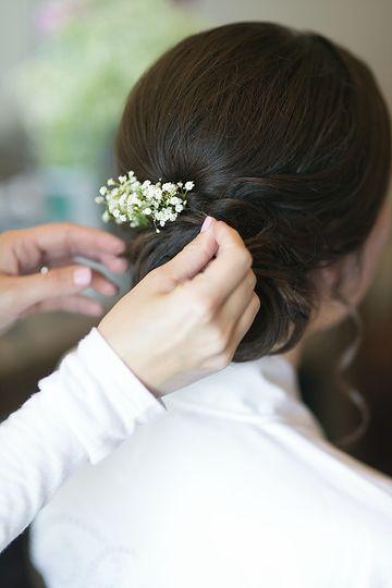 Hair accessory