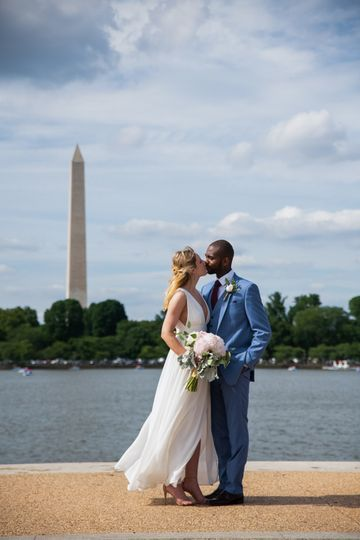DC Wedding