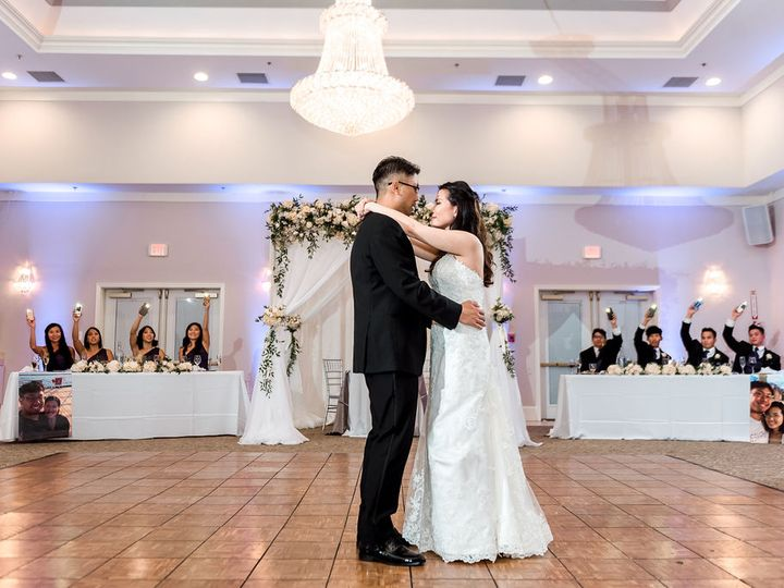 Tmx Kennyandchristine 669 51 534776 Rockville, MD wedding planner