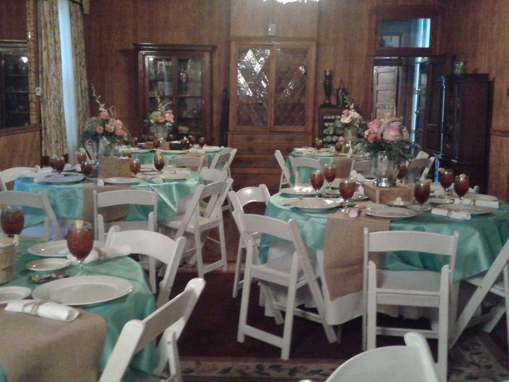 Tmx 1480610975549 Receptiondin Amite, LA wedding venue