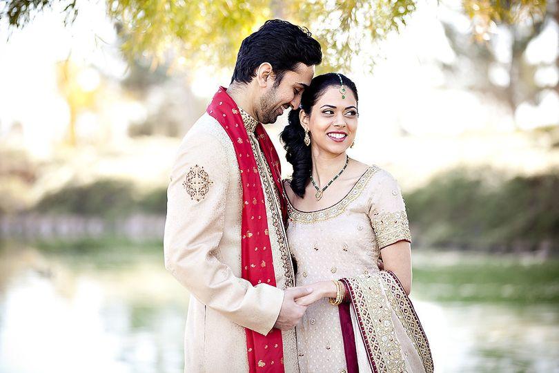 seattle indian wedding