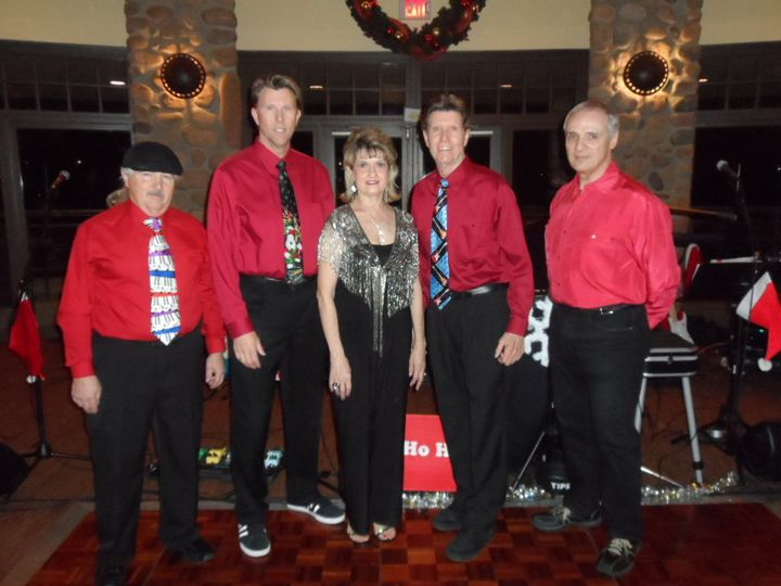 Corporate Christmas Party at Arrowhead Country Club