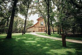 Whispering Oaks Wedding Venue