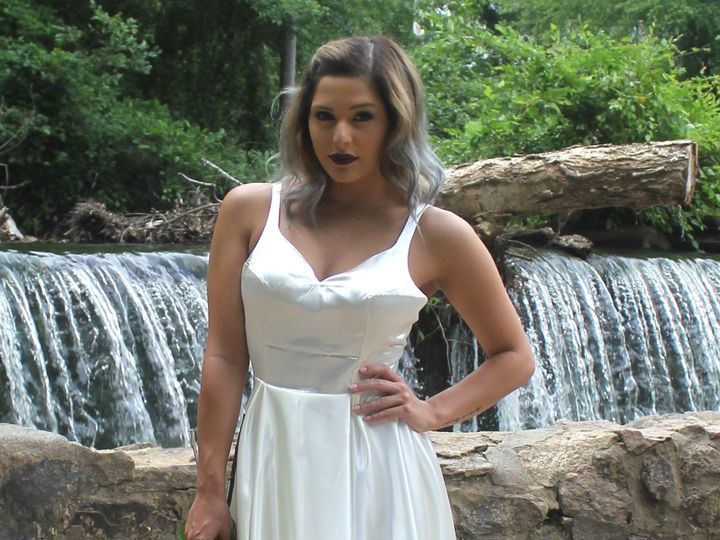 Tmx 1469476537550 Aviary Photo130785028491296395 Greensboro wedding dress