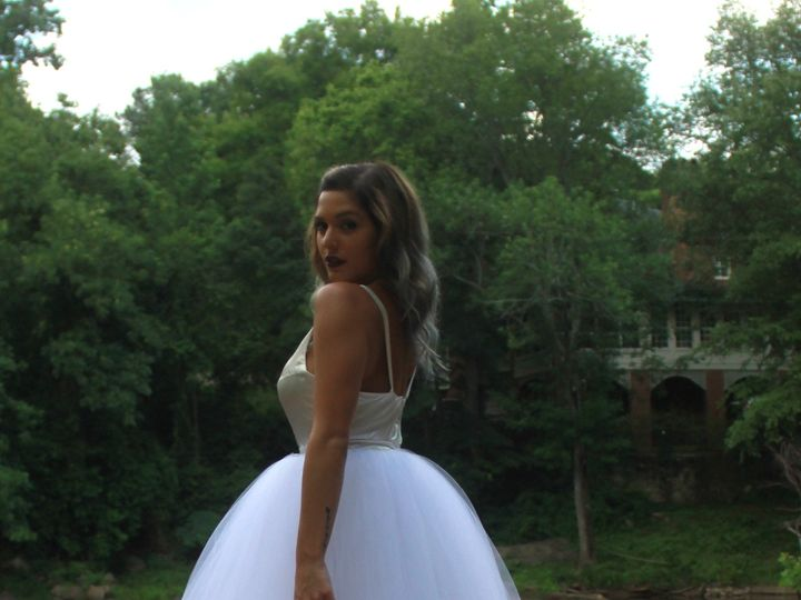 Tmx 1469476604009 Aviary Photo130785036787504837 Greensboro wedding dress
