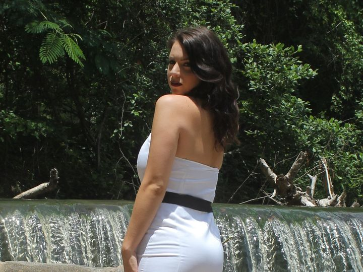 Tmx 1469476615536 Aviary Photo130785176407115883 Greensboro wedding dress