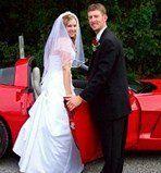 Loveless Wedding, September 2006.