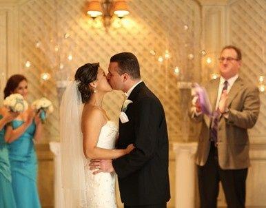 Tmx 1432845862343 1adde747215531b6686b803af5064333 New York, NY wedding officiant