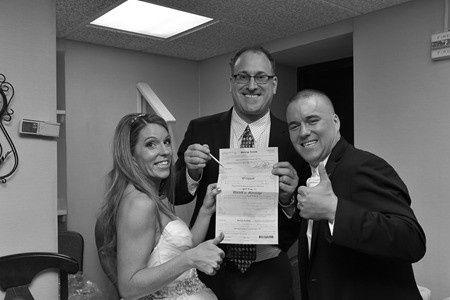 Tmx 1432845883518 Bd2a269bdd780f5ca690e600edeb8417 New York, NY wedding officiant