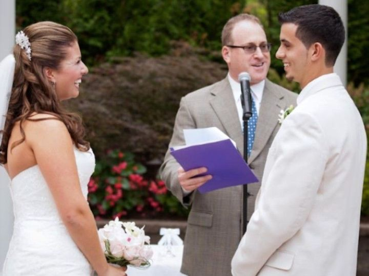 Tmx 1529513881 F8ded59e344e5f3c 1432845868567 87e1873050c9ede43459a0c74e460350 New York, NY wedding officiant