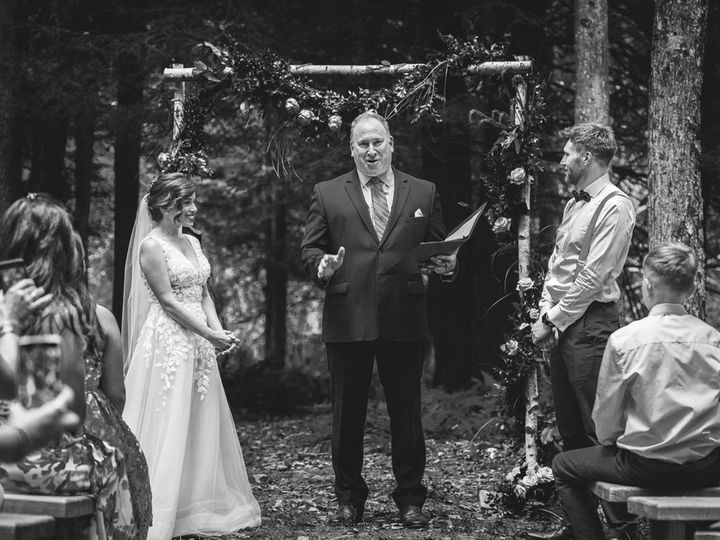Tmx Ben 51 765776 159166145734350 New York, NY wedding officiant