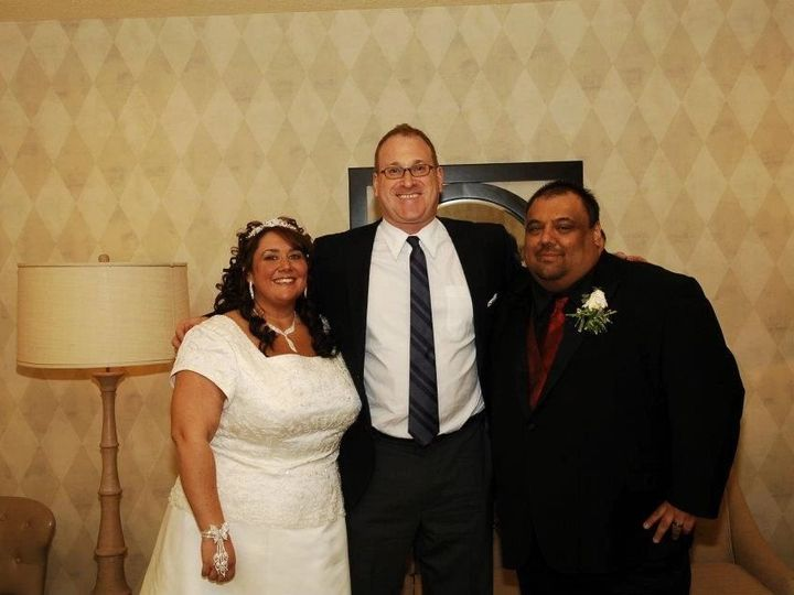 Tmx Dion 51 765776 159166112042059 New York, NY wedding officiant