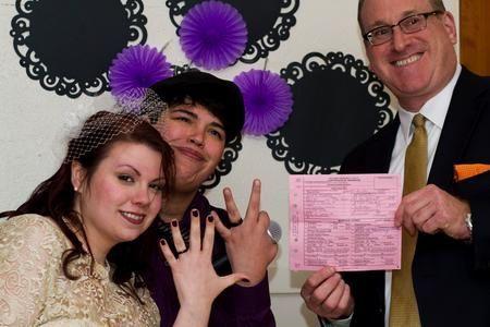 Tmx Halloween Wedding 51 765776 159166091664597 New York, NY wedding officiant