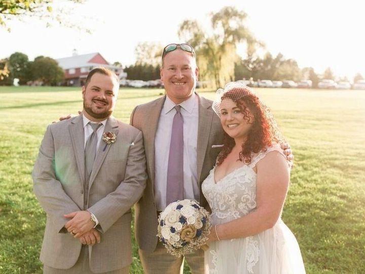 Tmx Hershey 51 765776 159166095349305 New York, NY wedding officiant