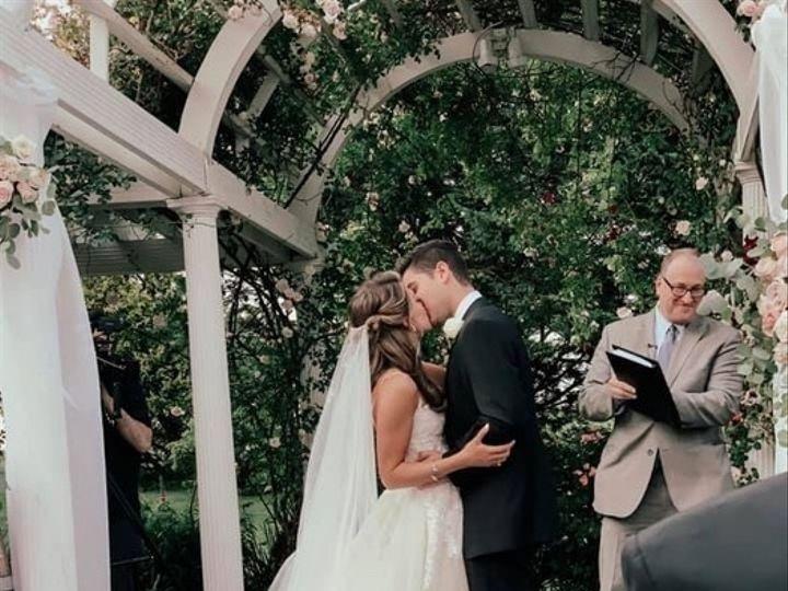 Tmx Samantha 51 765776 159166147989561 New York, NY wedding officiant