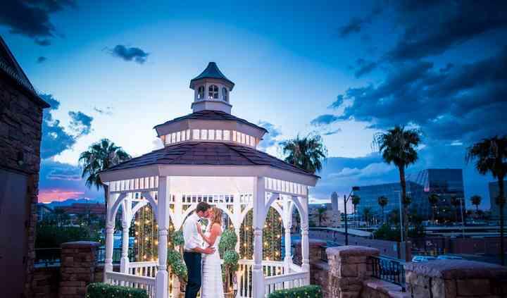 Vegas Weddings Venue Las Vegas Nv Weddingwire