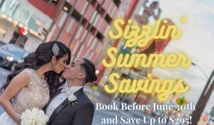 Vegas Weddings 1