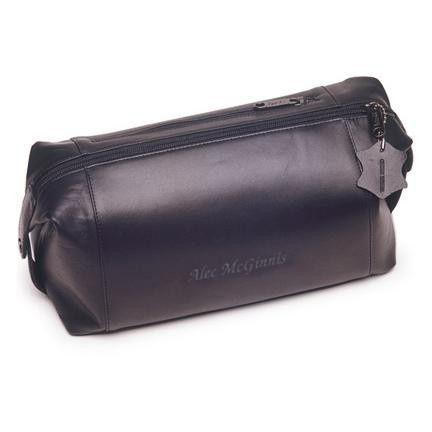 leather cas