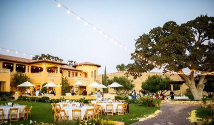 Villa San-Juliette Winery