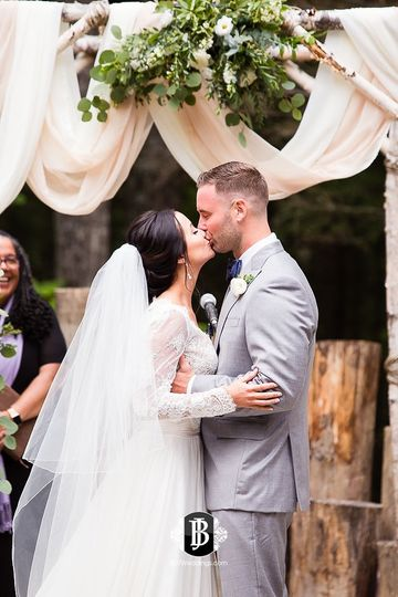 I'm so happy for them!