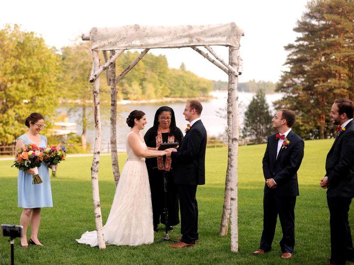 Tmx 1513622339005 22135705101551390856385077043361186671145676o Portland, ME wedding officiant