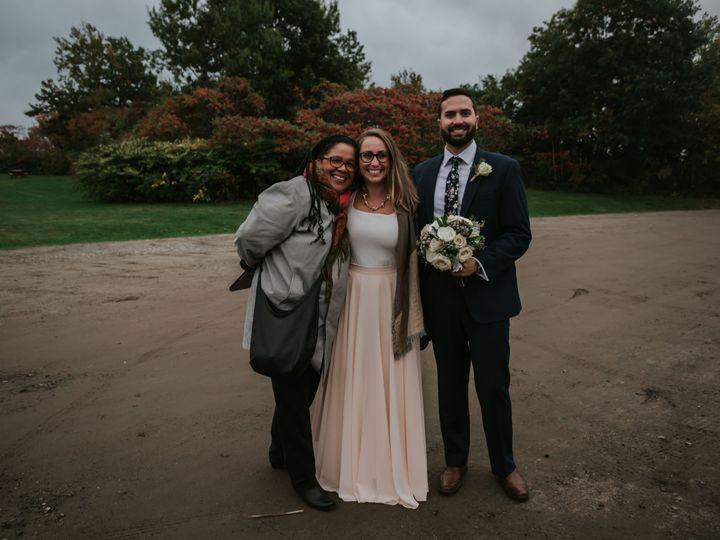 Tmx Finney Almeida 4 51 966776 V3 Portland, ME wedding officiant