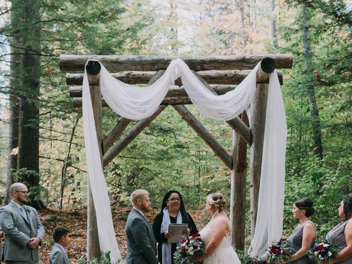 Tmx Thumbnail Claire 5 51 966776 V1 Portland, ME wedding officiant