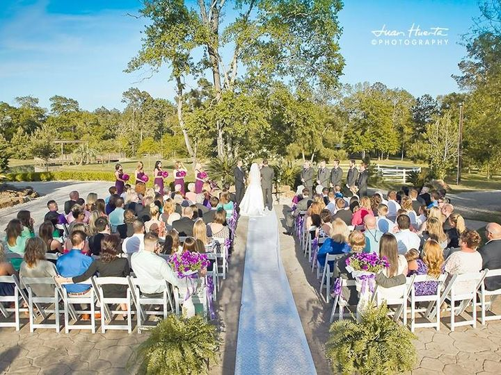 Tmx 1403805159262 14587086895947477721491586183328n Tomball, TX wedding venue