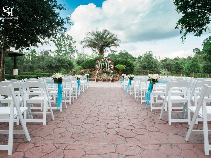 Tmx 1507137650917 Htown 1001 Copy Tomball, TX wedding venue