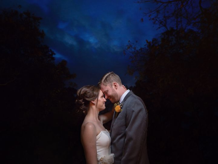 Tmx 1484169450088 Becky Kevin Wed 702 Guttenberg, Iowa wedding dj