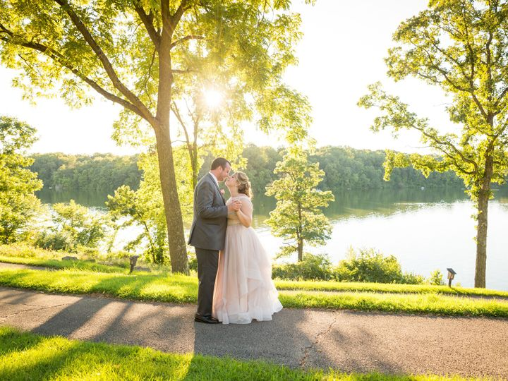 Tmx 1484169483435 Brittani Ryan Wed 618 Guttenberg, Iowa wedding dj