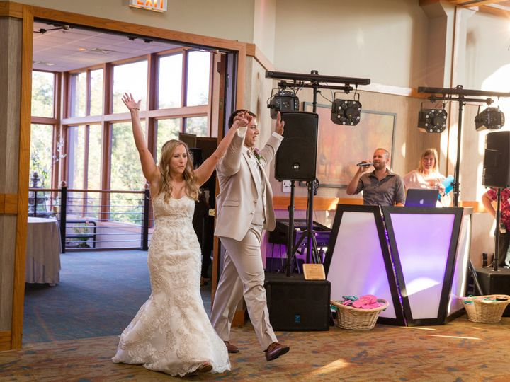 Tmx 1484169679635 Courtney Alec Wed 454 Guttenberg, Iowa wedding dj