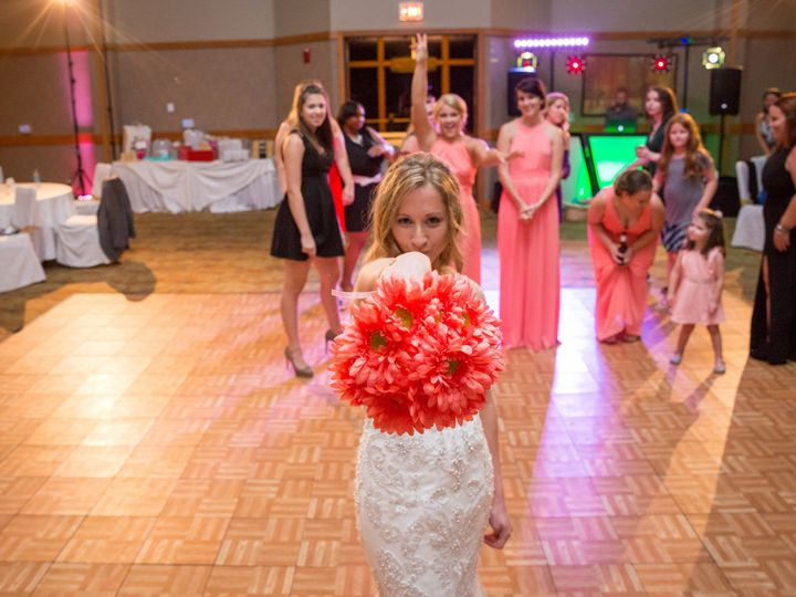 Tmx 1484169773641 Courtney Alec Wed 636 Guttenberg, Iowa wedding dj