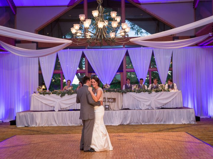Tmx 1484170289478 Kristin Bryan Wed 469 Guttenberg, Iowa wedding dj