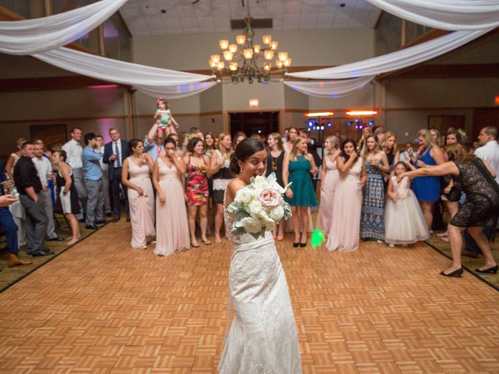 Tmx 1484170959951 Mckenna Brandon Wed 687 Guttenberg, Iowa wedding dj