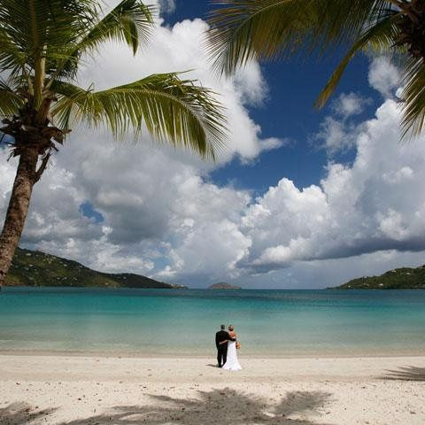 From Magens Bay, St. Thomas, USVI